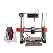 ZonestarP802Q Full Metal Reprap Prusa I3 DIY 3D Printer 220x220x240mm Pr... - $399.40