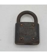 Vintage Yale Padlock Lock - $14.84