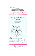 John James Crafters Collection Embroidery 7/10 - $7.16