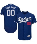 Los angeles dodgers custom name   number jersey thumbtall