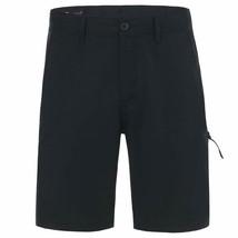 Oakley 442219B Men's Icon Chino Shorts 33 BLACK - $59.90