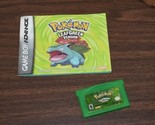 Gba pokemon leaf green version video game  1  thumb155 crop