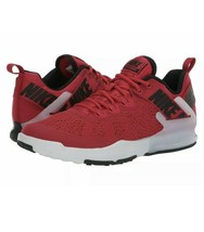Nike Zoom Domination TR 2 Men's Size-9.5 (AO4403 600) Gym Red/Black New - $65.44