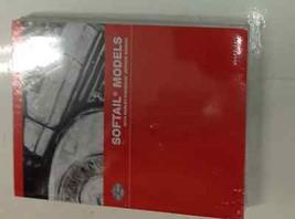 2014 Harley Davidson Softail Modelle Service Werkstatt Handbuch Fabrik Neu 2014 - $178.15