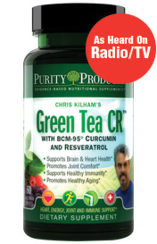Green Tea CR by Purity Products