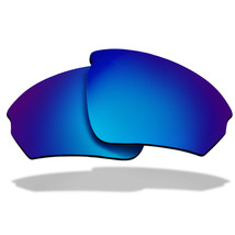 Polarized Replacement Lenses for RUDY PROJECT Noyz Sunglasses Anti-Scrat... - $10.88