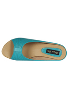 STYLE BUY WOMEN TOES STYLE GREEN CASUAL PEEP fx0RUqxBwr