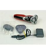 Philips Norelco Series 5000 S640 Cordless Triplehead Electric Shaver Razor NICE - $29.69