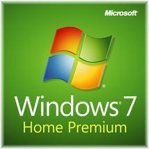 MS Windows 7 home premium sp1 activation KEY for 32/64 bit Digital Deliv... - $11.99