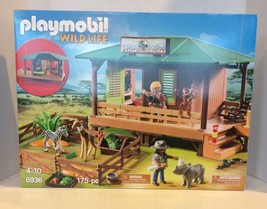 Playmobil Wild Life Set NEW - $156.00