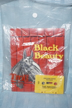 Read-Along Classic Black Beauty 1970 RARE Book & Cassette - $10.70