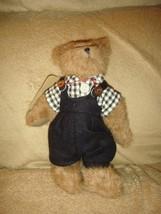 Boyds Bears 1994 Edmund Plush Bear - $63.99