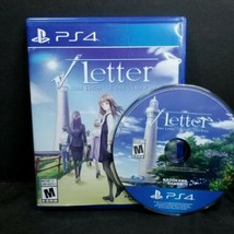 Root Letter Last Answer PlayStation 4 PS4 - $19.79