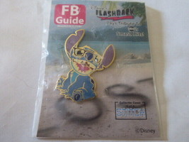 Disney Trading Pins 45426 DLR - Cast Exclusive - Flash Back Series - Stitch - $46.45