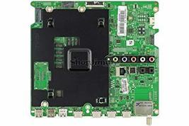 Samsung BN94-08214E Main Board for UN65JU6700FXZA (Version TD01)