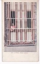 A Typical Havana Window Vintage Unused Postcard - $3.54