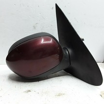 01 02 Ford Expedition right passenger side power door mirror with signal Flash - $123.74