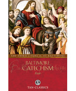 Baltimore Catechism Volume One by The Third Council of Baltimore - $13.95
