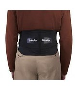Mueller Lumbar Back Brace w/ Removable Pad, Black #64179 - Each - NEW!! - $39.99
