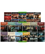 Law and Order SVU Complete Series Seasons 1 Through 17 DVD Set New Seale... - $149.00