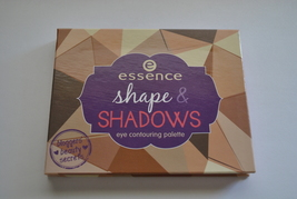 Essence Eye Contouring Palette - 03 Shape & Shadows 0.3 oz / 8.4 g - $24.99