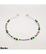 Bucks Bracelet in Morse Code - $19.88