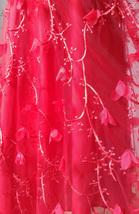 A-Line Princess Floor Length Flower Girl Dress-Tulle Sleeveless Scoop Neck NWT image 8