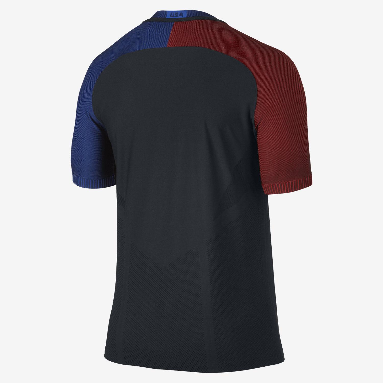 aaa7e0f56 Nike USA 2016 Away Vapor Match Soccer and 50 similar items