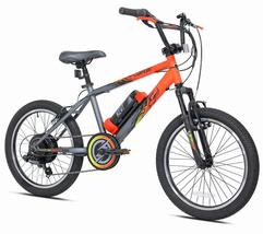 Kent 20 Inch Outdoor Electric Bike for Kids Cycling 24V 5.2AMP Bicycle New - $662.23