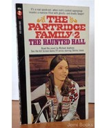The Partridge Family #2 - The Haunted Hall [Paperback] [Jan 01, 1970] Av... - $24.26
