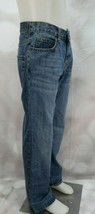 Boys Old Navy Boot Cut Jeans size 14 Regular image 2