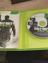 MicroSoft XBox 360 Call Of Duty: Modern Warfare 3 image 2