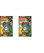 Nuby Gum-eez First Teether 2-Pack(pack of 2)Total 4 - $12.99