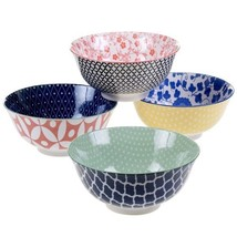 Certified International Mix & Match Soho Bowls ... - $44.54