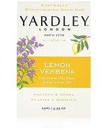 Yardley London Lemon Verbena with Shea Butter & Pure Citrus Oil Moisturi... - $18.12