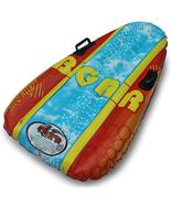 Flexible Flyer Big Air Heavy Duty Inflatable Snow Sled. Sno Slider - €25,83 EUR