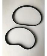 2 New Ricambio con Cintura per L'Utilizzo Squalo Aspirapolvere Modello K... - $13.70