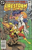 DC THE FURY OF FIRESTORM #2 VF - $1.49
