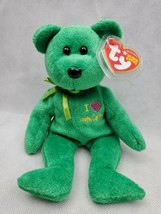 TY I LOVE SOUTH CAROLINA BEANIE BABY - STATE EXCLUSIVE (A) - $5.00