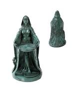 Celtic Goddess Danu Home Decor Statue Made of Polyresin - $38.60