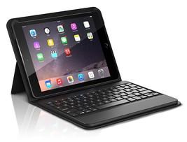 ZAGG Messenger Folio Case Bluetooth Keyboard for iPad Air / Air 2 iPad P... - $32.56