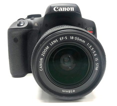 Canon Digital Slr Ds126571 - $479.00