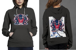 NEW !! Detroit Red Wings Hockey Classic Black women's Hoodie - $29.99