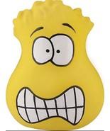 Stress Ball gel-filled crazy face - $9.89