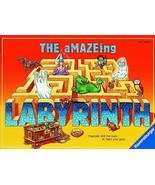 LABYRINTH LABRINTHE French Board Game RAVENSBURGER NEW - $19.55
