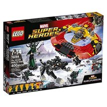 LEGO Super Heroes The Ultimate Battle for Asgard 76084 Building Kit - $59.99
