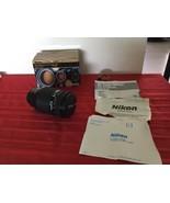Nikon NIKKOR 70-210mm f/4.0-5.6 AF Lens - $100.00