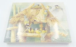 Springbok Jigsaw Puzzle Third In The Series A Natural Gathering Marjolei... - $29.99