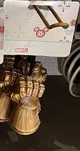 Disney Living Magic Sketchbook Thor Glove Ornament  - $34.90