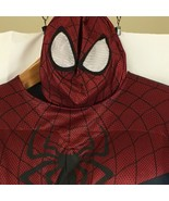 Spider Man Adult Costume XL Theatrical Disguise 73056 Cosplay Fandom New - $34.99